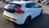 Volvo V40 T2 Momentum Manual Riverside Demonstrator Car, Low Miles, Bluetooth