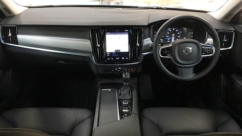 Volvo S90 D4 MOMENTUM AUTO D4 Momentum Automatic