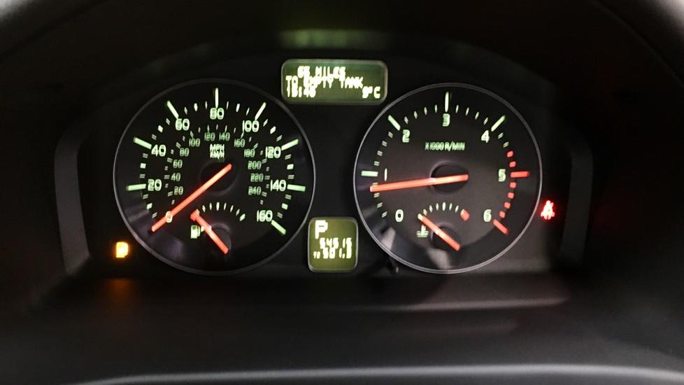 Volvo C30 D3 SE AUTO D3 (150 PS) SE A
