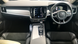 Volvo S90 D4 R-Design Automatic Winter Pack, Heated Seats, Bluetooth, Lane Keeping Aid