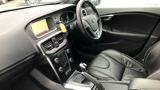 Volvo V40 D2 R-Design Pro Manual Winter Pack, Tints,18 inch Alloys, Full leather