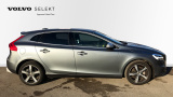 Volvo V40 D3 R-Design Nav Plus Rear Tints, Sat Nav, Rear Park Assist, Bluetooth