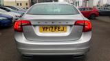Volvo S60 D4 Business Edition Automatic Rear Park Assist, Sat Nav, Bluetooth