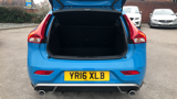 Volvo V40 T2 R-Design Manual