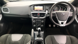 Volvo V40 T2 R-Design Manual Nav Plus Riverside Demonstration Car, Sat Nav, Rear Park