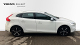 Volvo V40 T2 R-Design Manual Demonstration Car, Low Miles