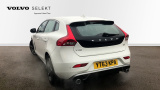 Volvo V40 D2 R DESIGN Ixion Alloys, Sports Seats, Bluetooth, DAB Radio, Rear Park Assist