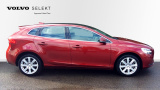 Volvo V40 D3 Inscription Automatic + REV CAMERA + XENIUM PK +PARK PILOT