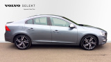 Volvo S60 D3 R-Design Lux Nav + Support Pk, 0% APR Available, 2 services for £199