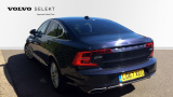 Volvo S90 D5 PowerPulse AWD Inscription Automatic
