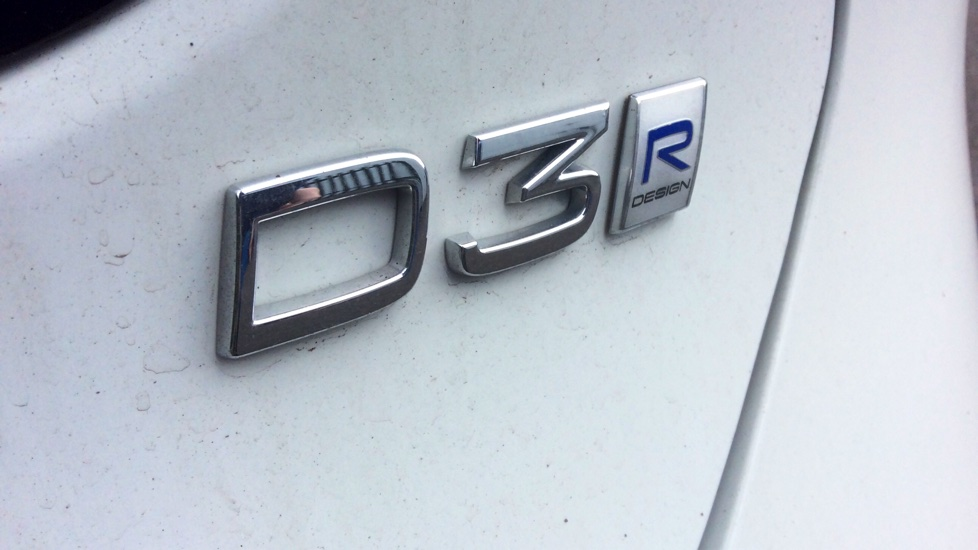 Volvo V40 D3 R-Design Nav Plus Manual Nav Plus