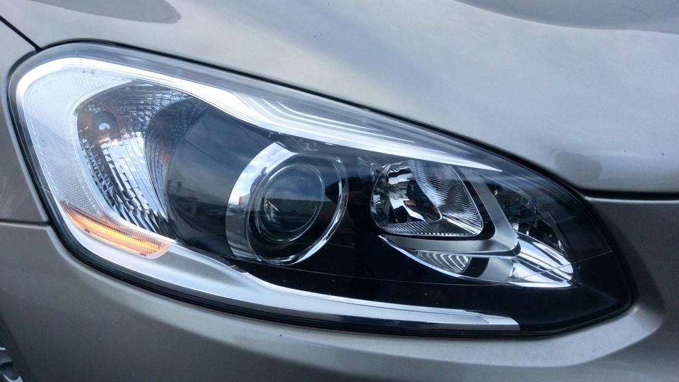Volvo Xc60 D5 Awd Se Lux Nav Auto Winter Used Vehicle