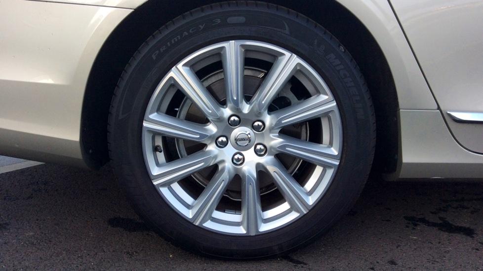 Volvo S90 D5 PowerPulse AWD Inscription Automatic 0% APR Available, 2 services for £199