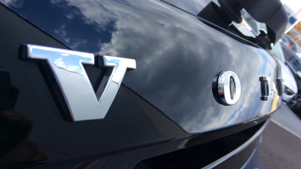 Volvo V40 D3 R-Design Auto Nav Plus, Winter, 0% Available + 2 Services for £199