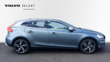 Volvo V40 D2 R-Design Pro Auto, Winter, 0% Available + 2 Services for £199