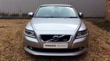 Volvo S40 D3 (150) R-Design Edition Automatic (Full R-Design Sports Package, Cruise Control, Full Leather Interior)