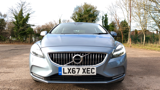 Volvo V40 D3 Inscription with Tempa Spare Wheel 0% APR Available, 2 services for £199
