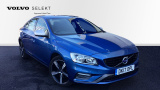 Volvo S60 D2 R-Design Nav Manual