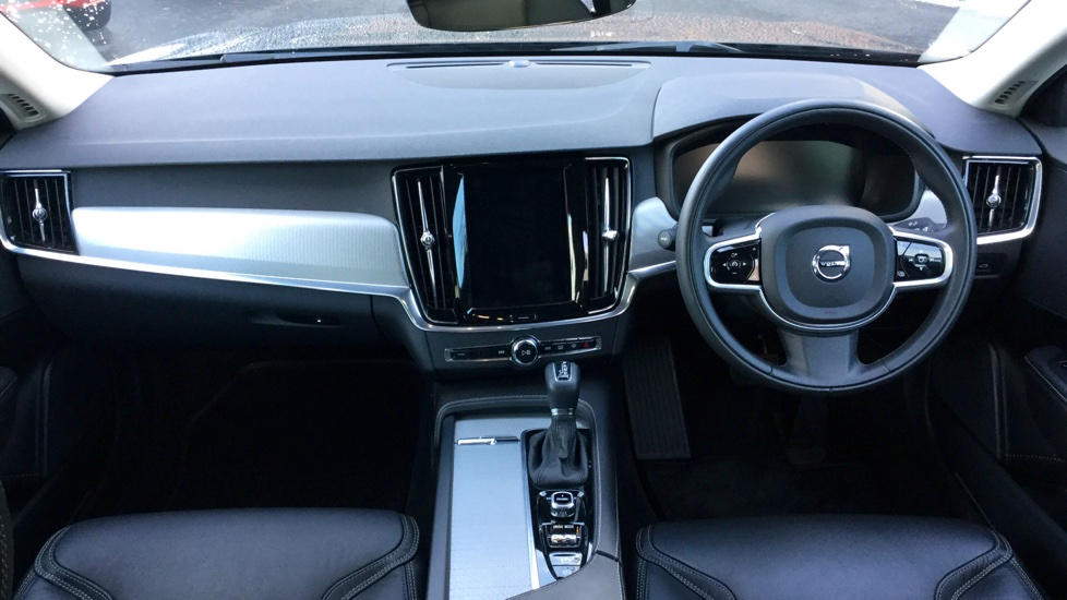 Volvo S90 D4 Inscription Automatic, Winter Pack