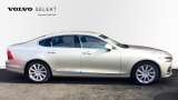 Volvo S90 2.0TD (190bhp) D4 Inscription ss 4-Dr Saloon
