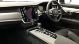 Volvo S90 D5 Inscription PowerPulse AWD with Xenium and Winter Pack