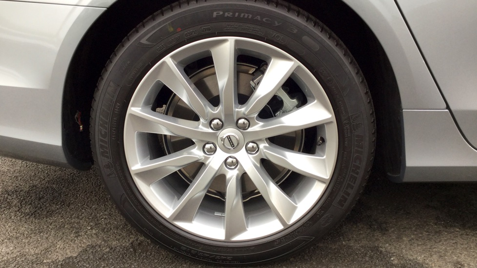 Volvo S90 D5 Automatic PowerPulse AWD Momentum with Winter Pack