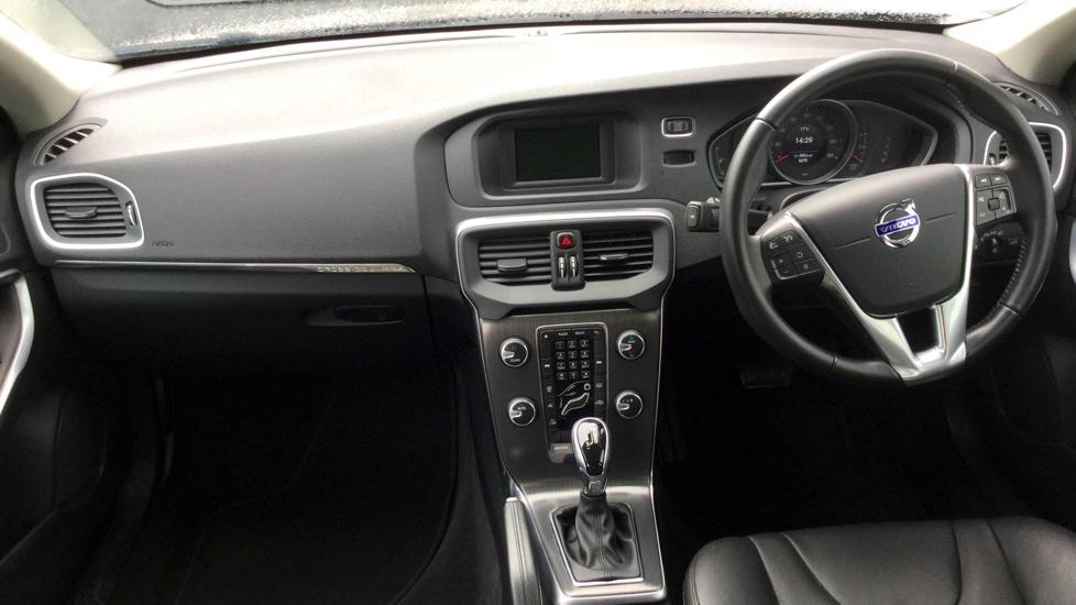 Volvo V40 CC 2.0 TD D2 Cross Country Lux 5-Door Hatchback