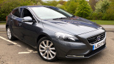 Volvo V40 D2  SE LUX Nav Manual