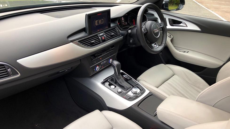 Audi A TDI Ultra S Line S Tronic Auto With Nav Plus High - Audi automatic car