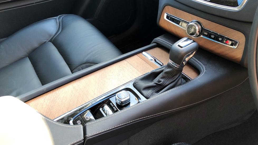 Volvo Xc90 D5 Awd Powerpulse Inscription Automatic With