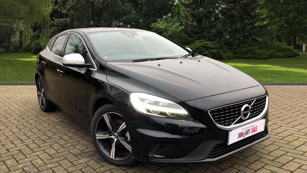 Used - Volvo V40 Cars for Sale | Motorparks