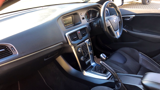 Volvo V40 D2 Manual R-Design Lux