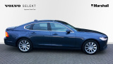 Volvo S90 D4 Momentum Pro, Automatic, Navigation, Front & Rear Park Assist, DAB Radio, 12.3' TFT Screen, Volvo On Call, Power Boot, Adaptive Cruise, Pilot Assist.