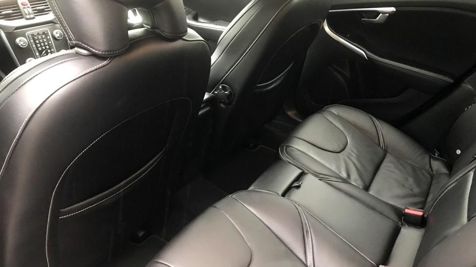 Volvo V40 D4 R-DESIGN PRO NAV+PREMIUM SOUND