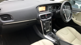 Volvo V40 D3 INSCRIPTION NAV+PAN ROOF