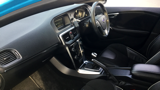 Volvo V40 D2 R-Design Manual with DAB, High Performance Sound Audio System