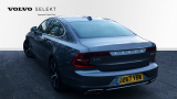 Volvo S90 D4 R-Design Automatic Sat Nav, Half Leather