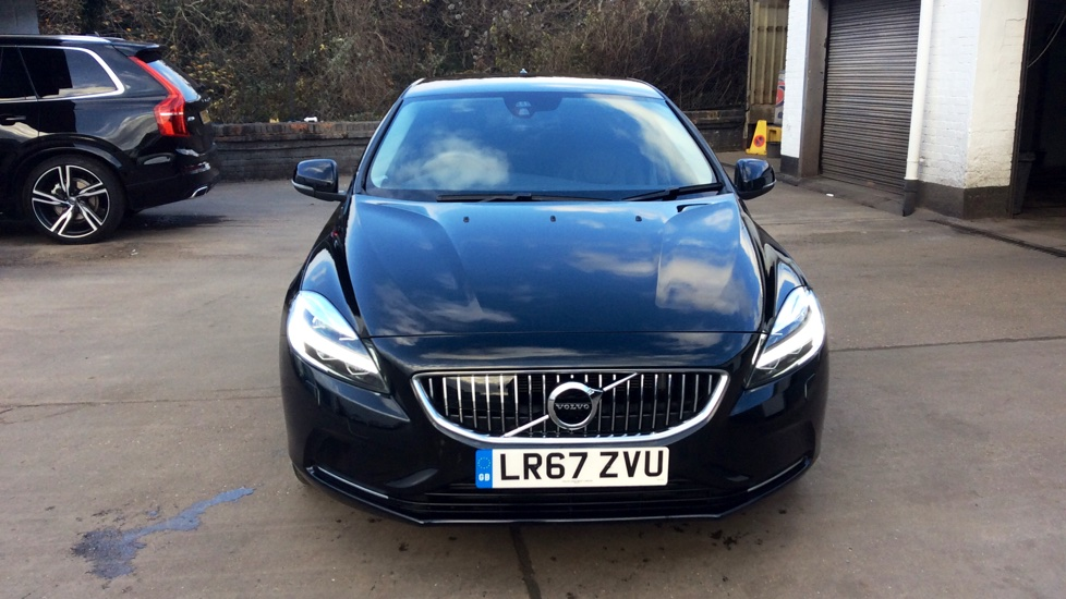 Volvo V40 D4 Inscription Automatic