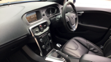Volvo V40 D2 R-Design Manual Nav Plus, Sports Pack, Winter Plus Pack