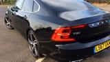 Volvo S90 D5 PowerPulse AWD R-Design Pro Automatic+360 Camera+BLIS+Park Pilot