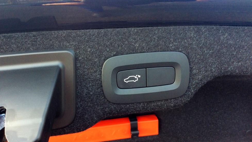 Volvo S90 D5 (235) PowerPulse AWD R-Design Pro Auto
