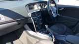 Volvo V40 D2 Momentum Manual