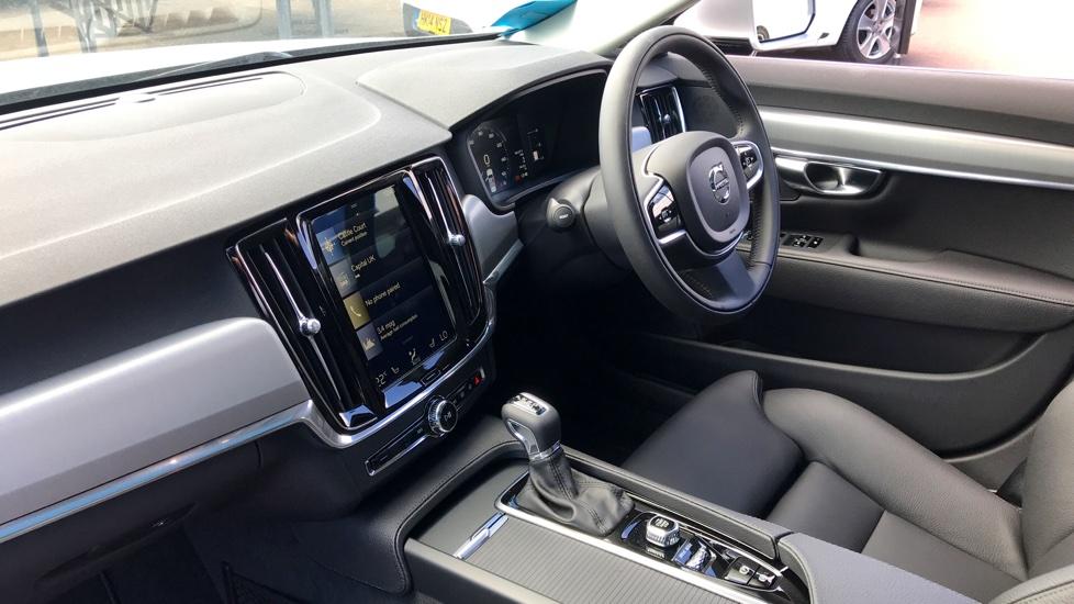 Volvo S90 D4 Momentum Pro Automatic