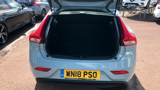 Volvo V40 D2 Momentum Manual - Delivery Miles  + Rear Park Assist