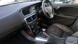 Volvo V40 D2 R-Design Pro Manual