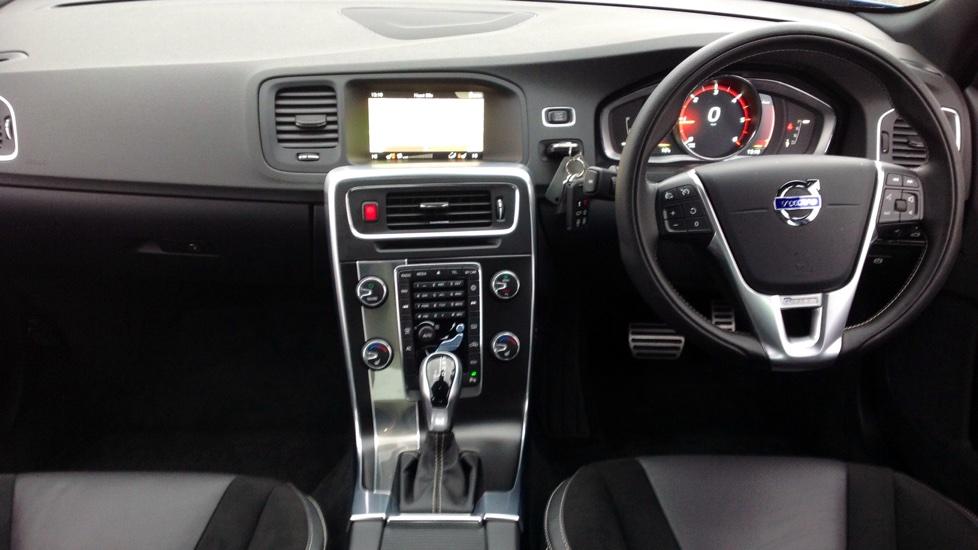Volvo S60 D2 R-Design Nav Automatic