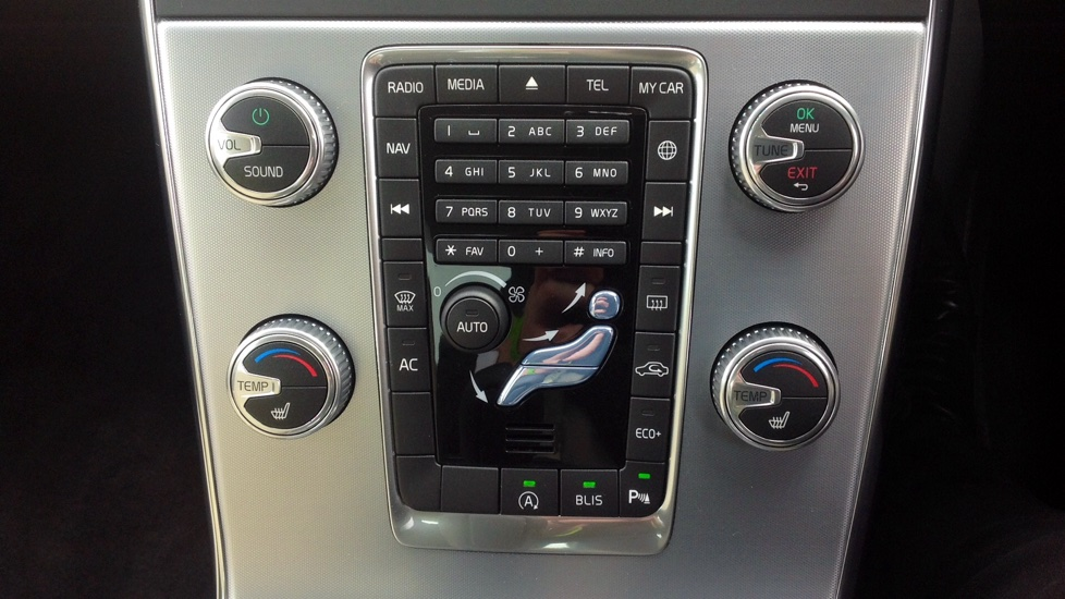 Volvo S60 T4 SE Lux Nav Automatic