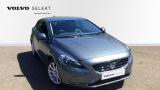 Volvo V40 D4 SE Lux Nav Manual (Rear park assist and tinted windows)