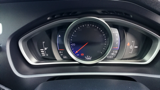 Volvo V40 D2 R-Design Pro Manual (winter pack and spare wheel)