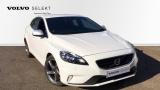 Volvo V40 D2 Manual R-Design Nav (Winter pack, Cruise control and rear sensors)